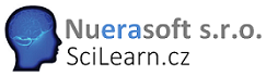 Nuerasoft s.r.o. - Scientific Learning distributor