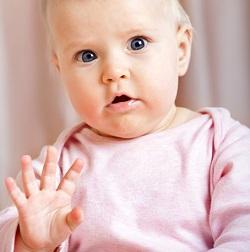 Baby Signs - znakování