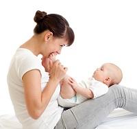 Rozvíjím se pro miminka