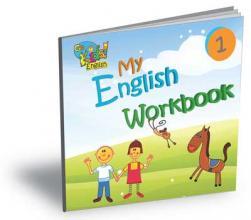 GoKids English Workbooks