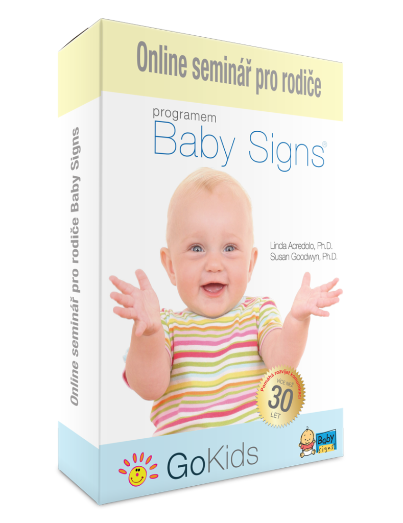 Online kurz znakování - verze Basic